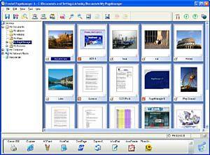 presto pagemanager 9.03 standard